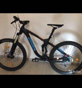 Велосипед Marin mount vision 5