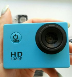 Камера для съёмки под водой.
