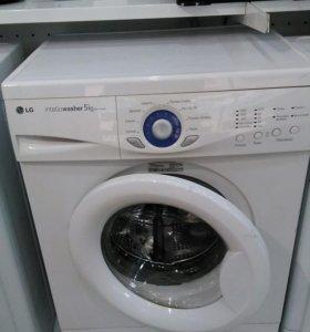 Стиральная машина Lg WD-10130