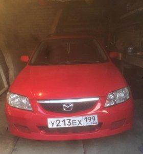Mazda Protege 5