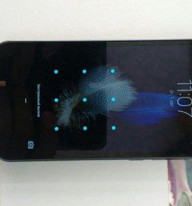 Телефон Huawei 4c pro