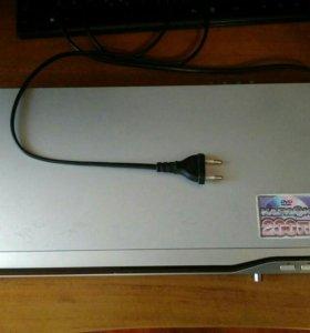 DVD Видиопроигрыватель LG