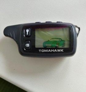 Брелок Томагавк TW 9010