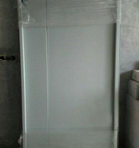 Тамбурная металлическая дверь новая