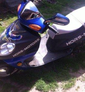 hors motors 052