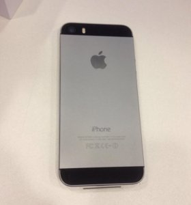 iPhone 5s,32gb,space grey