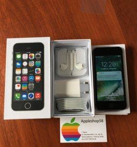 iPhone 5s с гарантией