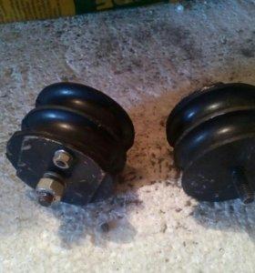 Подушки двигателя 2101-07