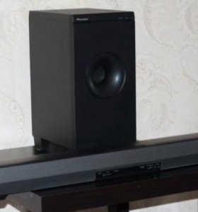 Саундбар Pioneer SBX N700. Обмен на Iphone, mac