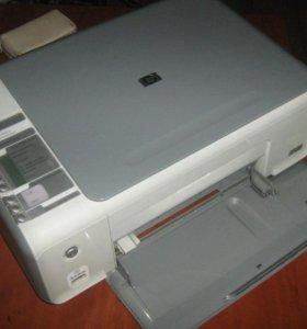 HP PSC 1513 МФУ (принтер, сканер, копир)