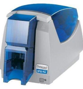 Принтер для пластиковых карт Datacard SP35 Plus