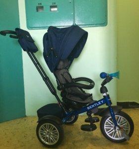 Детский велосипед Bentley