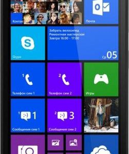 телефон Microsoft Lumia