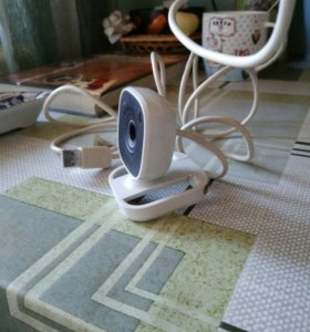 Веб-камера , майкрасофт