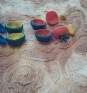 Мини-шкатулки для мелочей