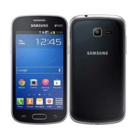 Samsung duos mini gt-s7262 бу