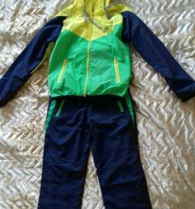 Спортивный костюм для мальчика NIKE новый