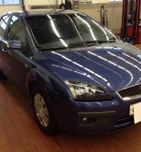 Ford Focus 2 2.0 AT