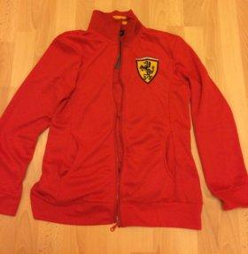 Кофта Ferrari