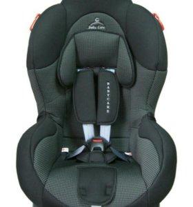 Детское автомобильное кресло Baby Care Sport