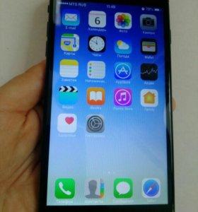 IPhone 7 plus (копия) в подарок чехол и телефон
