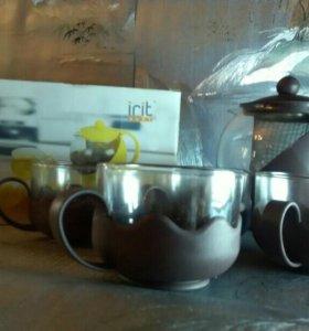 Чайный набор IRIT