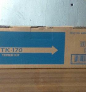 Картридж Kyocera TK-170 (FS01320D, FS-1370DN)