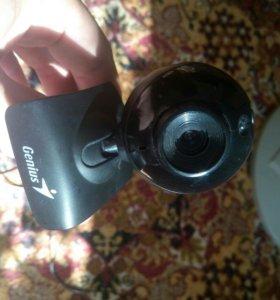 Вэб-камера Genius