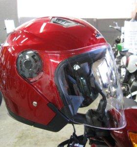 Шлем каска мотошлем helmet