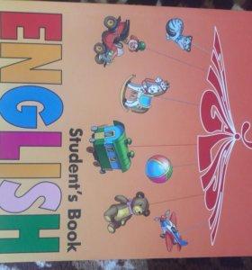 Учебники по английсскому языку.3 класс.