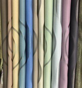 Шторы, портьерная ткань