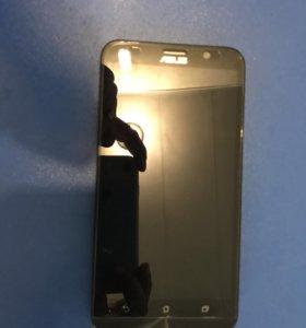 Asus Zenfone 2 5'5 grey