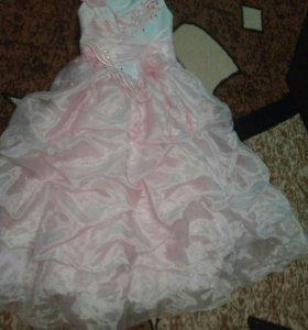 Платье для бальных вечеров
