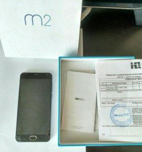 Meizu m2 mini (поврежден)