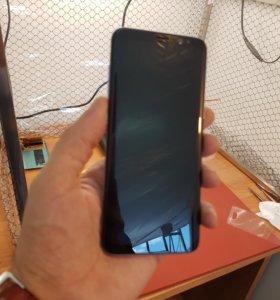 Замена стекла на дисплеи LCD  Samsung 6,7edge 8 8+