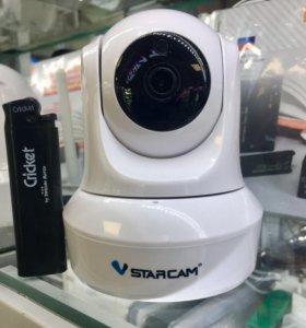 Wifi камера, видеоняня