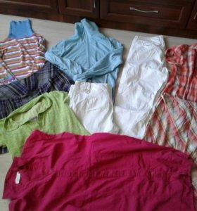 Одежда...вещи пакетом