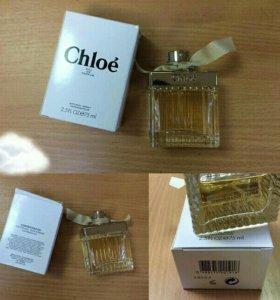 "✔Тестер Chloe ""Eau de Parfum"" 75 мл"