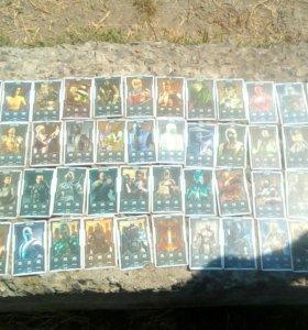 Коллекция Mortal Combat