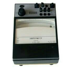 Амперметр Д50143 (Д5014)