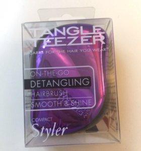 Новая Расческа Tangle Teezer Compact