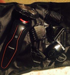 Машинка для бритья и стрижки