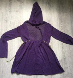 Платье Violet Италия