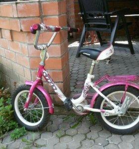 Велосипед ,детский