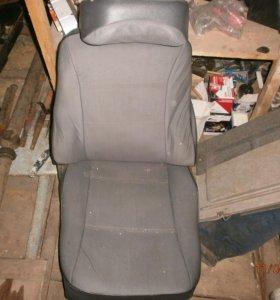 Сиденье пассажирское переднее ВАЗ-2108,ВАЗ-2109