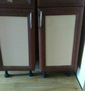Кухонная мебель на 6 метровую кухню