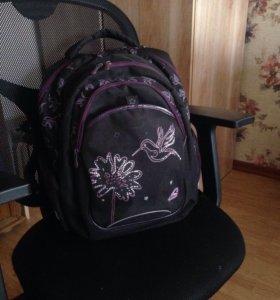Школьный портфель/рюкзак