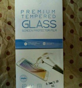 Защитные стекла на iPhone 5/5s/5c/SE/6/6s/7/7s