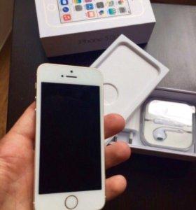 Айфон 5s 64gb НОВЫЙ
