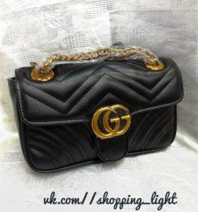 Chanel lady сумка женская